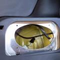 Nissan 300 ZX TT gelb Car-Hifi Lautsprecher