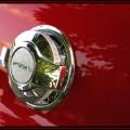 Aston Martin DB7 vs. Ferrari 355