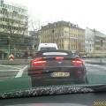 Lotus Esprit S4 Aston Martin Cabriolet
