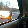Lotus Esprit Spiegel mirror