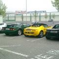 Lotus Esprit S4 Elise S1