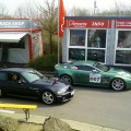 Aston Martin Nürburgring