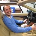 Lotus Esprit S4 Interior Innen