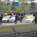 Nürburgring Nordschleife 24h BMW M1