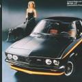Opel hatte auch mal n' dreier