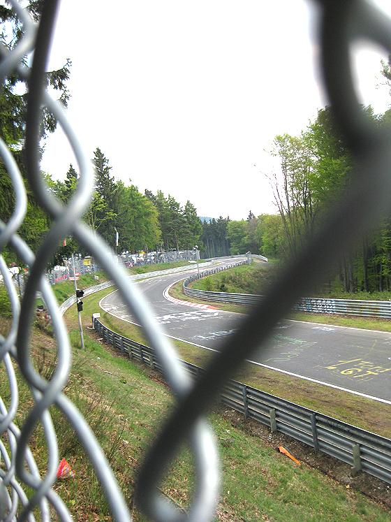 Nürburgring Nordschleife 24h