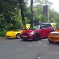 Mini Cooper S Works Lotus Elise