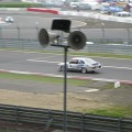 Nürburgring Nordschleife 24h Saab 900