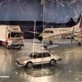 Saab Prospekt Broschüre