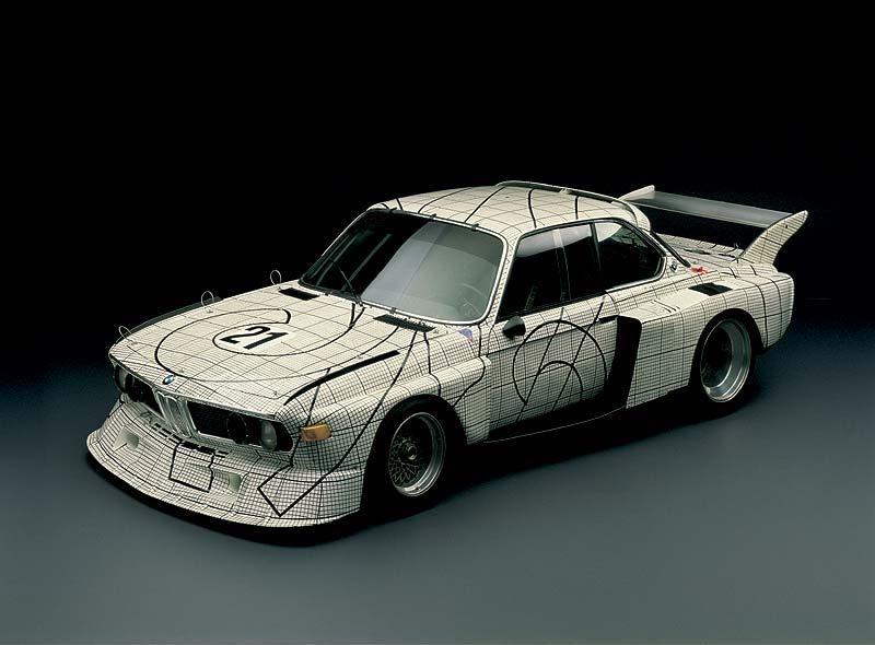 Stella BMW 3.0 cls