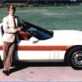 Porsche 928: Ein Kindheitstraum…